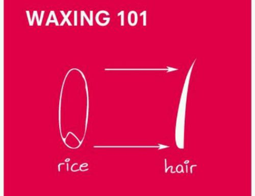 Pre Waxing Advice for your first visit to Wicked Wax!