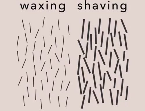 Waxing V Shaving – Waxing Wins!