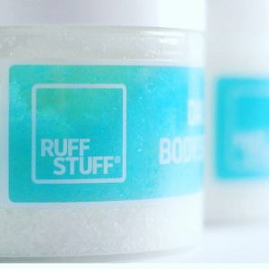 Waxing Aftercare Body Scrub
